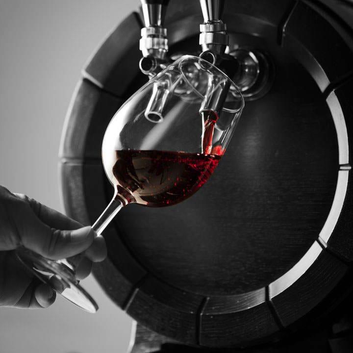 本場イタリアヴェネト州の樽詰ワイン