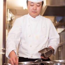 鍋師が作る独自の調合スパイス