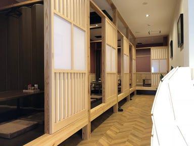 餃子酒場 トラハチ 黒崎店 こだわりの画像