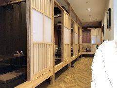 餃子酒場 トラハチ 黒崎店