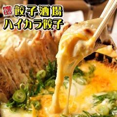 金山餃子酒場 ハイカラ餃子