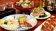 宴会セットAプラン3500円 Bプラン3980円(税込です。)