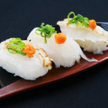 【ふぐ寿司】