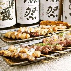 個室×海鮮地鶏 とり蔵 静岡店
