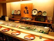 お寿司のお持ち帰りが可能です