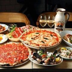 L'Antica Pizzeria da Michele 福岡