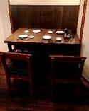 可動式の間仕切りで、お客様のご要望に合わせた空間をご用意いたします!