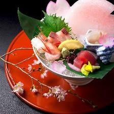 紀州和歌山の味をご堪能