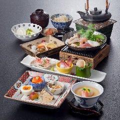 日本料理 四季彩