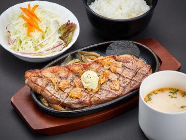 国際ステーキ 松尾店  メニューの画像