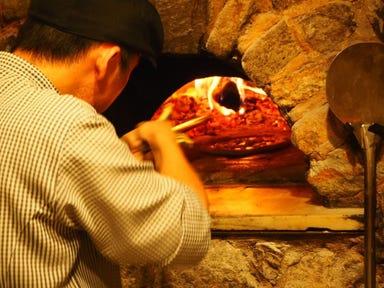 Pizzeria Lasso ~ピッツェリア ラッソ~  こだわりの画像