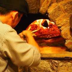 Pizzeria Lasso ~ピッツェリア ラッソ~