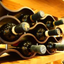 イタリアワインで優雅な時間