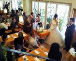 ◎結婚式二次会◎ 進行やプランのご相談もお気軽に。