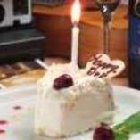 ◎自慢の手作り誕生ケーキ◎