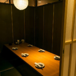 【6~8名様向け・掘りごたつ個室】いつもの仲間と語り合う飲み会にぴったり