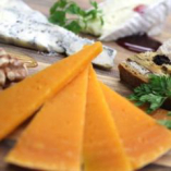 厳選チーズの盛り合わせ