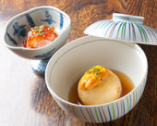 宴会コース一例 小鉢・煮物