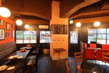 イタリア食堂 ポルコ  こだわりの画像