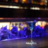 The BAR BREEZE BLUE(ザ バー ブリーズブルー)