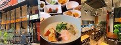 毎日薬膳Soup+Diner六本木店