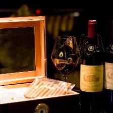 ○●400種類以上のワイン●○