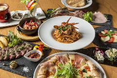 イタリア食堂 ラ ルーチェ
