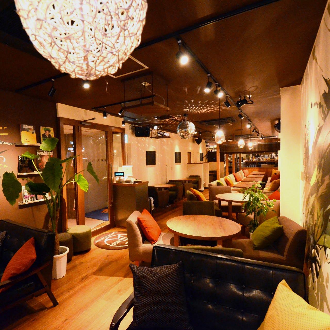 kawara CAFE&DINING 仙台店
