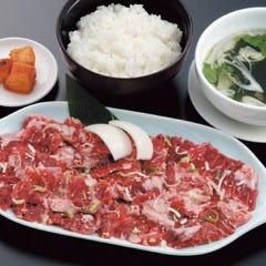 焼肉レストラン 一心亭 函館広野店