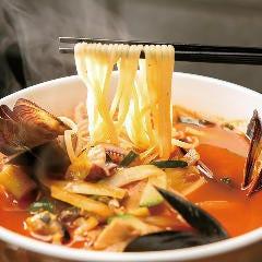 まるかん麺
