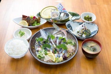 とろさば料理専門店 SABAR 鯖街道 小浜田烏店 メニューの画像
