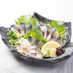 とろさば料理専門店 SABAR 鯖街道 小浜田烏店