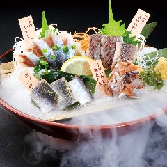 和食レストランとんでん 加須店