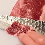 【鮮度抜群】 生のまま仕入れた地元福岡産の馬肉は絶品です