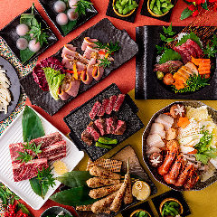 浜松 個室居酒屋 酒と和みと肉と野菜 浜松駅前店