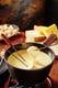 チーズフォンデュ始めました900円