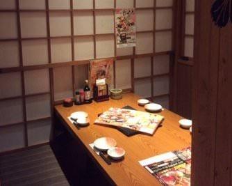 はなの舞 稲毛駅前店 店内の画像