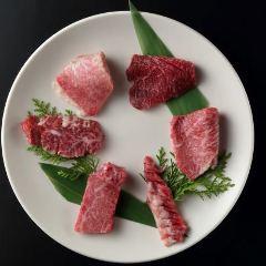 ◇赤身肉&ホルモン
