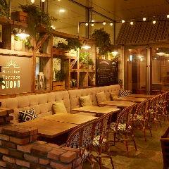Sicilian Terrace BUONO 丸の内店