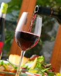ビオワインから世界のワインが揃ってます