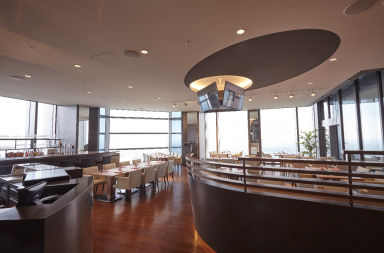 The 30th Dining Bar  店内の画像