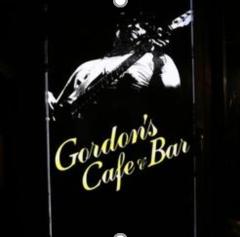 ゴードンズカフェバー