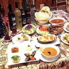 トルコ料理 アラプスン
