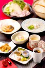 京料理 銀水
