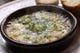 スペインバル ド定番メニュー 海老のアヒージョ シェリー風味