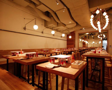 ワインの酒場。 ディプント 上野御徒町店 コースの画像