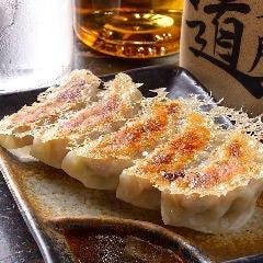手作り焼き餃子(5ヶ)