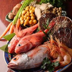 こだわり牛タン 和食海鮮 椿
