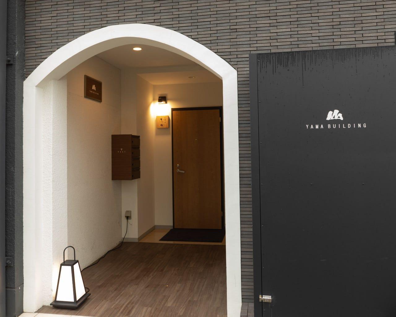 高松三越東側の山ビル1階にOPEN