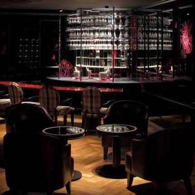wine&bar b‐noir  こだわりの画像